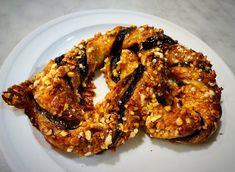 Csokoládés perec (Bretzel) Tandoori Chicken, Chicken Wings, Meat, Ethnic Recipes, Food, Essen, Meals, Yemek, Eten
