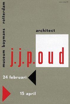 Benno Wissing - architect j.j.p. oud