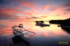 https://flic.kr/p/rgNNbv | Panglao Island Sunset | Panglao, Bohol