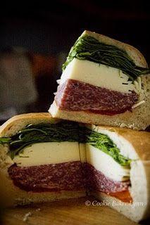 Amazing Sandwich Loaf