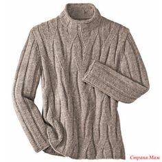 ДОБРО ПОЖАЛОВАТЬ!!!  Меня зовут Инна. Буду рада новым знакомствам!!!  Начинаем вязать мужской пуловер Опрос в Стране Мам: Опрос для онлайна мужской пуловер Составите мне компанию?