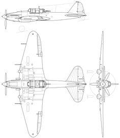 Ilyushin Il-2 - Wikipedia