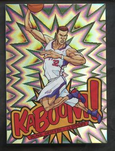 2013-14 Panini Innovation KABOOM! Blake Griffin Los Angeles Clippers in Sports Mem, Cards & Fan Shop, Cards, Basketball | eBay