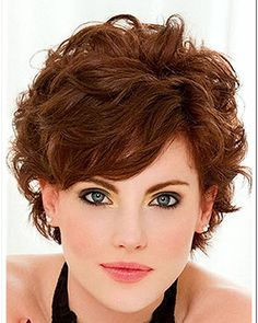 24- 2016 Short Hairstyles with Bangs