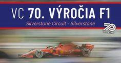 Veľká cena 70. výročia F1 / Silverstone – program a výsledky. Verstappen prerušil nadvládu Mercedesu (VIDEO) Motosport, Alfa Romeo, Formula 1, Grand Prix, Circuit, Ferrari, Videos, Auto Racing