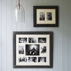 Phillip Picture Frames - Photo Frames - Home Decoration - Home Accessories U Glass, Decorative Accessories, Home Accessories, Bohemia Design, Multi Picture Frames, Dot And Bo, Home Photo, White Art, Dining Room Furniture