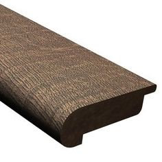 Cali Bamboo 2.5-In X 78-In Driftwood Cork Stair Nose Floor Moulding 71