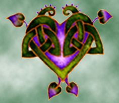 Irish Celtic Art | For the Love of all things CELTIC !!