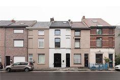 house DG - Graux & Baeyens architecten