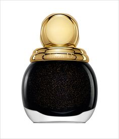 vernis-a-ongles-noir-paillete-grand-bal-dior-collection-capsule-noel