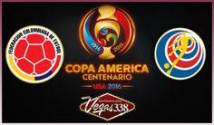 Prediksi Bola Colombia Vs Costa Rica, Prediksi Colombia Vs Costa Rica, Prediksi Skor Bola Colombia Vs Costa Rica, Colombia Vs Costa Rica