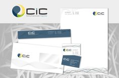 Identidad CiC - Comunicaciones integrales