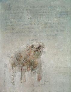 """ALEXEY TERENIN:  """"Why Do You Want a Bulldog"""""""
