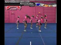 Cheer Coach & Advisor Presents Coaching 102: Beginner Cheer Formations a...