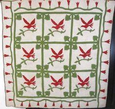 Americana-Eagles-1870s-034-all-birds-flying $2500