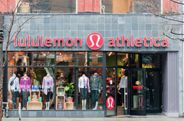 #Lululemon Athletica Lululemon provides technical athletic apparel for yoga, running, dancing, and most other sweaty pursuits.
