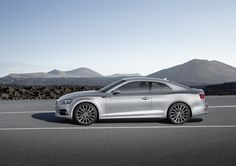 Audi A5 and Q2 have both earned Euro NCAP Five Stars - http://www.quattrodaily.com/audi-a5-q2-earned-euro-ncap-five-stars/