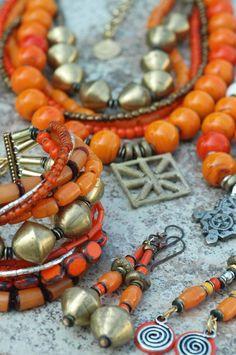 bijoux ethnic