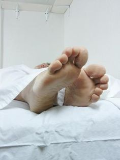 Learn about restless leg syndrome