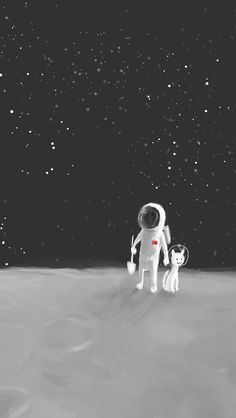 Astronaut Alien Wallpaper (page - Pics about space Space Iphone Wallpaper, Unique Wallpaper, Textured Wallpaper, Cartoon Wallpaper, Wallpaper Size, Black And White Cartoon, Black White, Shabby Chic Colors, Pink Nature