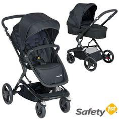 Safety 1st Kokoon Full Black € 279 (alles foto) (babyhuiscasita.nl)