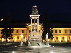 Széchenyi tér ( Esztergom)