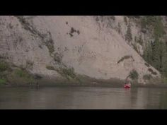 Big Salmon River (Part 2 - On the River) 2 In, Salmon, River, Vacation, Film, Summer, Painting, Into The Wild, Movie