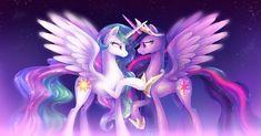 My Little Pony List, My Little Pony Princess, My Little Pony Twilight, My Little Pony Comic, My Little Pony Drawing, My Little Pony Pictures, My Little Pony Friendship, Flame Princess, Princesa Twilight Sparkle
