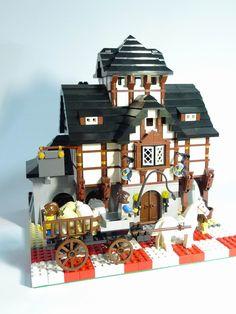 LEGO 10193 - Szukaj w Google