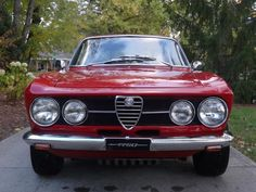 For Sale '69 gt1750 - Alfa Romeo Bulletin Board & Forums