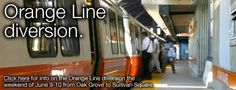 MBTA, transportation system website- Plan your trip into Boston or Providence | Stonehill College