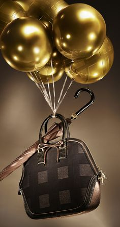 Burberry Festive Gifts featuring the Orchard Bag