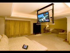 9 Cool Home Technology Trends | Home Remodeling - Ideas for Basements, Home Theaters & More | HGTV