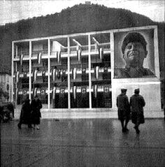 House of Fascism - Archivio Daviddi.  Qualsiasi altro utilizzo dovrà essere concordato con la proprietà.                         Any other use must be agreed with the property.