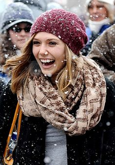 Elizabeth Olsen perfection.