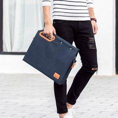 Duran Duran Large Capacity Messenger Bag Shoulder Bag Simple Fashion Personality