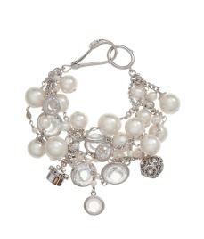In Chaos Bracelet Pearl