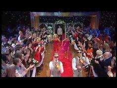 JK Wedding Entrance Dancing With The Stars Austrailia - YouTube