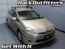 Toyota Prius Thule Traverse Square Bar Roof Rack '10-'14*