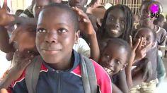E já agora, fica aqui também o vídeo da Missão Guiné deste ano: Mais no meu site:  http://www.isaguedes.com (CATEGORIA SOLIDARIEDADE)