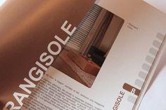 Oppezzo Avvolgibili - Product Catalog by Asbra Design