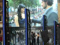 Rila Fukushima Interview - The wolverine london premiere - http://hagsharlotsheroines.com/?p=3756
