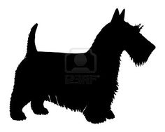 scottish terrier clip art cliparts co scottie stuff pinterest rh pinterest com scottie dog clip art free