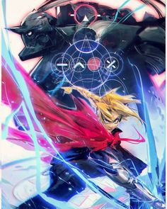 flavoredtape: Featuring The Amazing: @rossdraws... flavoredtape:  Featuring The Amazing: @rossdraws  The Elric brothers from the episode!! Huge shoutout to @handsomedevilbarbershop. LINK IN BIO Enjoy  #art #illustration #conceptart #digitalart #anime #painting #fma #fullmetal #fullmetalalchemist #elric #alphonse #fantasy #drawing #fanart Follow @rossdraws on Instagram for more awesomeness like this!