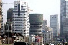dalian fortune research shenzhen china, EC: China's economy to grow 8% in '13