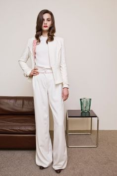2014aw porcelain collection lookbook
