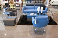 De nieuwste trends en meubels van de lente 2013.