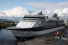 Celebrity Constellation 91,000 GT Capacity of 2034 passengers