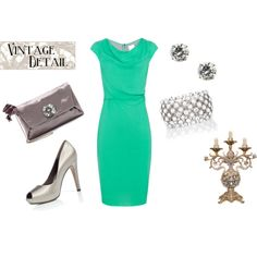 Evening out, created by cjport5 on Polyvore