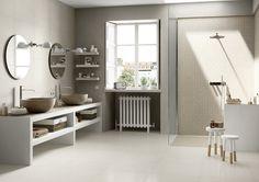 Block - porcelain stoneware floor and wall tiles   Marazzi